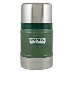 STANLEY (スタンレー) クラッシック真空フードジャー 0.5L グリーン