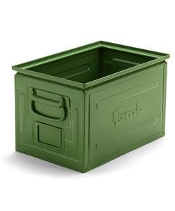 Fami (ファミ) スチールボックス 12L グリーン