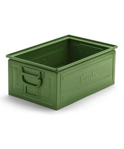 Fami (ファミ) スチールボックス 27L グリーン