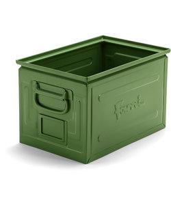 Fami (ファミ) スチールボックス 40.5L グリーン
