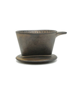 ANCIENT POTTERY ドリッパー BR