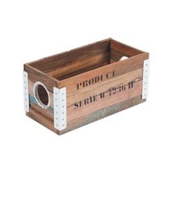 d-Bodhi (ディーボディ) FERUM INDUSTRIAL BOX S