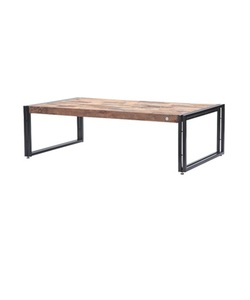 d-Bodhi(ディーボディ) FERUM INDUSTRIAL COFFEE TABLE L