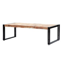d-Bodhi (ディーボディ) FERUM INDUSTRIAL COFFEE TABLE S
