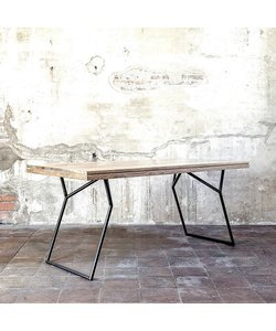 dareels (ダリールズ) YE 160 DINING TABLE