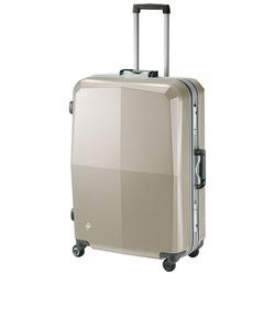 プロテカ エキノックスライト オーレ 81リットル 1週間~10泊程度のご旅行向きスーツケース 00743