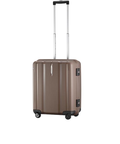 プロテカ マックスパスHI 機内持ち込み対応サイズ 2~3泊用トローリーバッグ 38リットル 01511