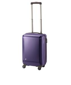 プロテカ ラグーナライト Fs 35リットル 機内持込可 国内外の2泊程度のご旅用スーツケース 静かで滑らかなベアロンホイール搭載 02741