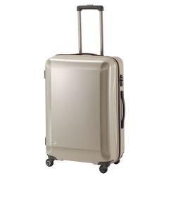 プロテカ ラグーナライト Fs 67リットル 4,5泊~1週間程度の旅行用スーツケース リゾートにおすすめ! 静かで滑らかなベアロンホイール搭載  02743
