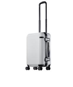 ace. リップルF 機内持込サイズスーツケース 2~3泊のご旅行向け キャスターストッパー機能付き 05551