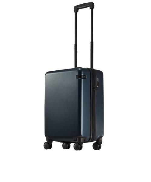ace. コーナーストーンZ ジッパータイプ スーツケース 37リットル 機内持込サイズ 2~3泊程度のご旅行に 06231