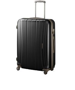 プロテカ フラクティ 89リットル 10泊~2週間程度の旅行向けスーツケース 02665