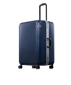 ace. パリセイドF スーツケース 96リットル 1週間以上の長期旅行に 大容量フレームタイプ 05573