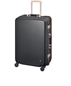 HaNT/ハント ラミエンヌ  スーツケース 7泊~10泊用  87リットル 05633
