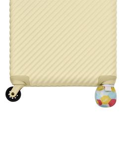 【mom 4月号掲載】HaNT/ハント マイン スーツケース 1-2泊用 33リットル 機内持込み対応サイズ 05745