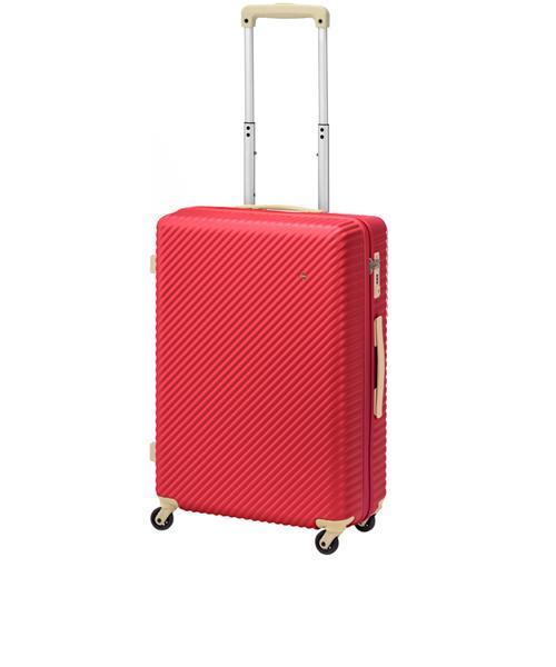 HaNT/ハント マイン スーツケース 2-3泊用 47リットル 05748