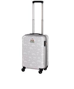 World Traveler/ワールドトラベラー ブランド10周年記念 『ハローキティ』 コラボスーツケース 38リットル 機内持込サイズ 2~3泊程度のご旅行向きスーツケース 06321