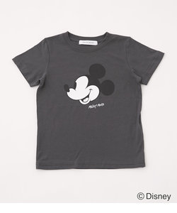 【KIDS】Mickey Mouse TEE