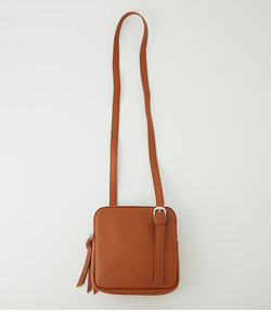 TWO IN ONE SHOULDER BAG