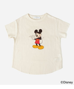 KIDS Hi MICKEY TEE