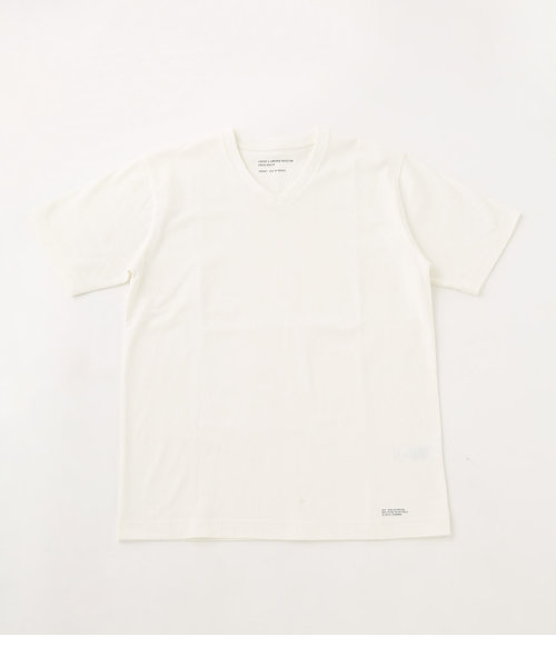 【MEN'S】HEAVY WEIGHT V/N T-SHIRT