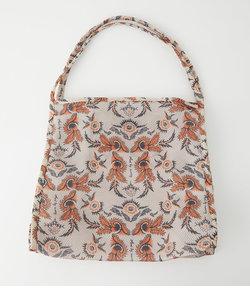 ORIGINAL PAISLEY MESH BAG