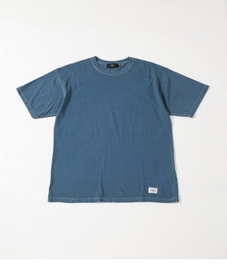 【MEN'S】PIGMENT BIG T-SHIRT