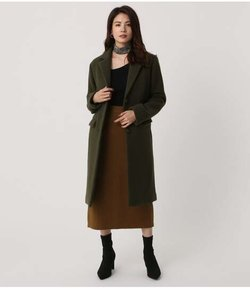 CHESTR COAT
