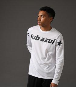【MEN'S】AZUL×REEBOK LS T-SHIRTS