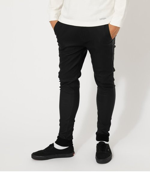 【MEN'S】WIND BREAK SLIM JOGGER