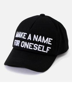 【MEN'S】3D LOGO BB CAP