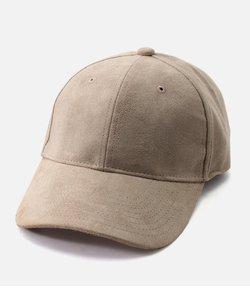 ECO SUEDE CAP