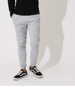 【MEN'S】EASY ACTION SLIM JOGGER