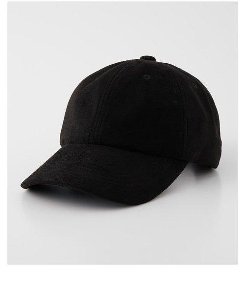 ECO SUEDE CAP2
