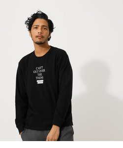 【MEN'S】CANT GET OVER PULLOVER