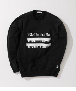 FILA BIELLA ITALIA PULLOVER