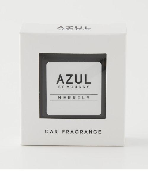 AZUL carfragrance