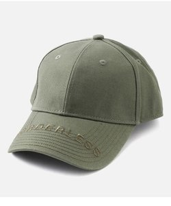 VISOR LOGO CAP