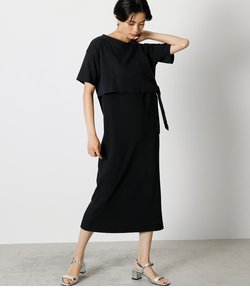 FRONT LINK ONEPIECE