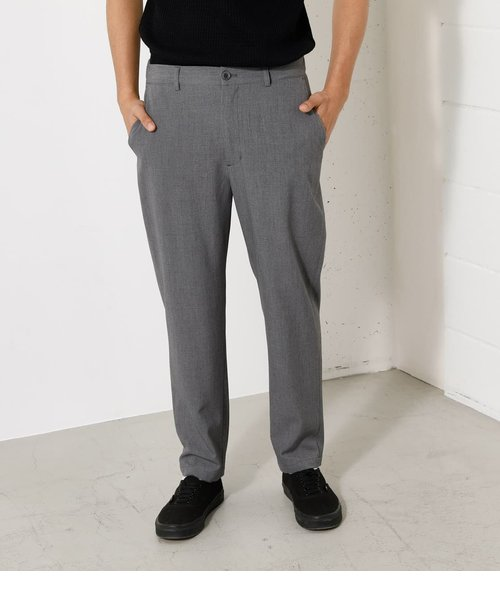 TROPICAL SLIM ANKLE PANTS