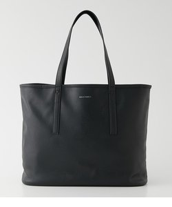 ECO LEATHER TOTE BAG