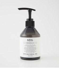 AZUL ANTI-BACTERIAL GEL S