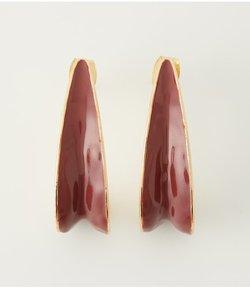 COLOR EPOXY EARRINGS