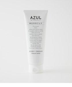 AZUL BODY CREAM