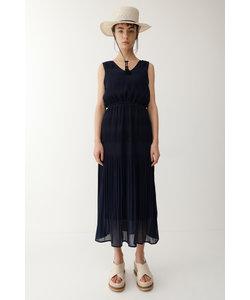 CHIFFON GATHER ドレス