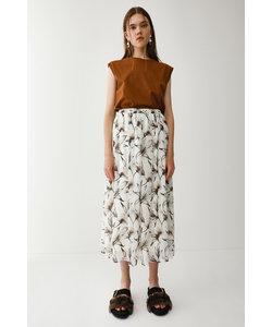 FLOATING FLOWER スカート