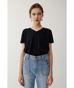 DRY LOOSE V/N Tシャツ