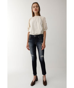 JUST WAIST CROPPED SKINNY