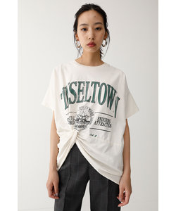 TINSELTOWN REMAKE LIKE Tシャツ