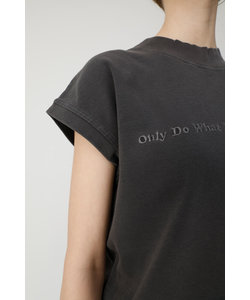 ONLY DO NS Tシャツ